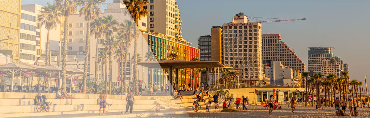Image result for PHOTOS OF TEL AVIV